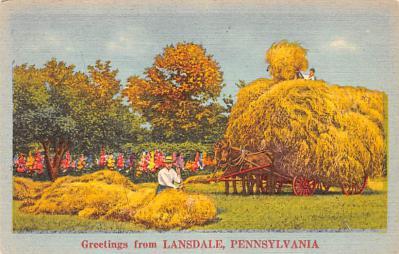 Lansdale PA