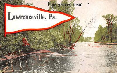 Lawrenceville PA