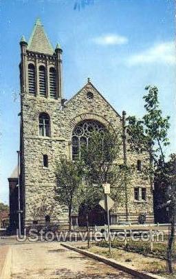 Independence Historic Park - Philadelphia, Pennsylvania PA Postcard