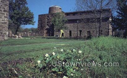 Lock Ridge Furnace - Alburtis, Pennsylvania PA Postcard