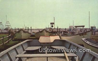 Snug Harbor, Rhode Island,;  Snug Harbor, RI, Postcard