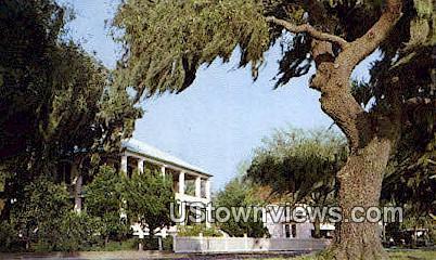 Beaufort, South Carolina    ;    Beaufort, SC Postcard