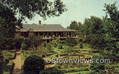 South Carlina Baptist Convention - Greenville, South Carolina SC Postcard