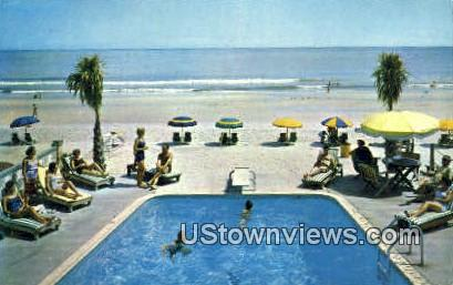 Myrtle Beach, SC    ;    Myrtle Beach, South Carolina Postcard