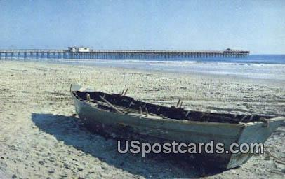 Grand Strand - Ocean Drive Beach, South Carolina SC Postcard