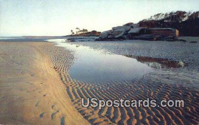 Hilton Head Island - Beaufort County, South Carolina SC Postcard