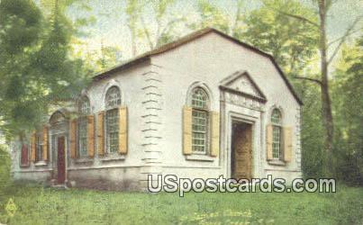St James Church - Goose Creek, South Carolina SC Postcard