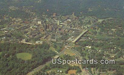 Greenville, SC Postcard     ;     Greenville, South Carolina