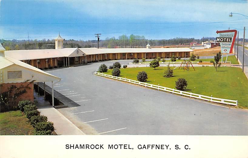 Gaffney SC