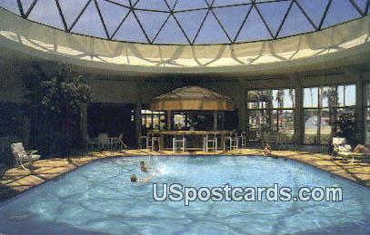 Pedro's Pleasure Dome - South of the Border, South Carolina SC Postcard