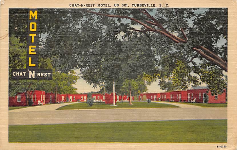 Turbeville SC