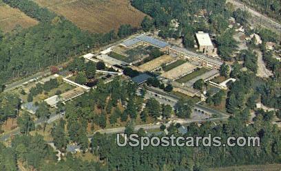 Presbyterian Home of South Carolina - Summerville Postcard