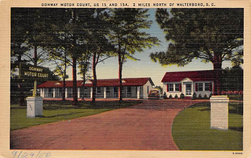 Walterboro SC