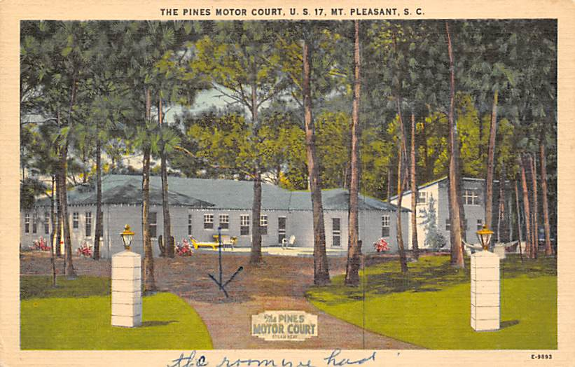 Mount Pleasant SC