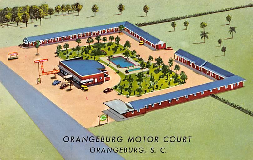 Orangeburg SC