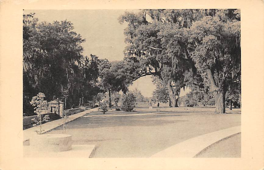 Brookgreen Gardens SC