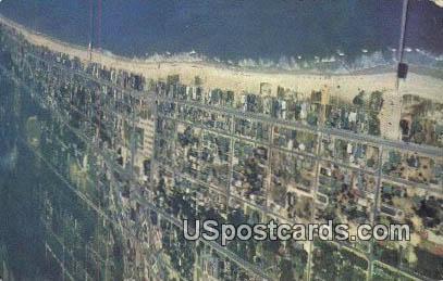 Myrtle Beach, SC Postcard     ;     Myrtle Beach, South Carolina