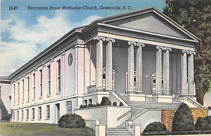 Greenville SC