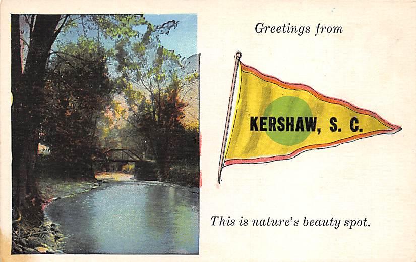 Kershaw SC