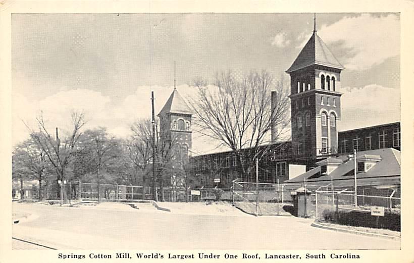 Lancaster SC