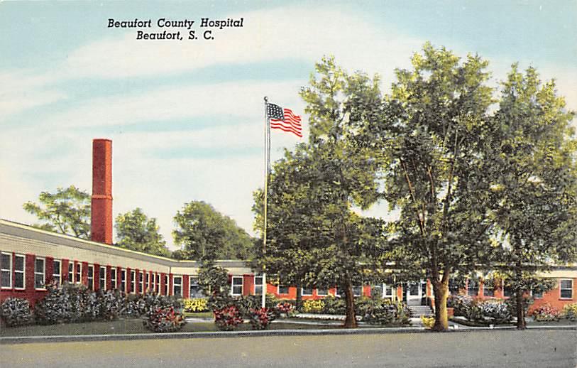 Beaufort SC