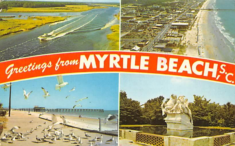 Myrtle Beach SC