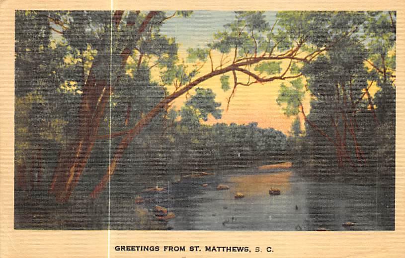 Saint Matthews SC