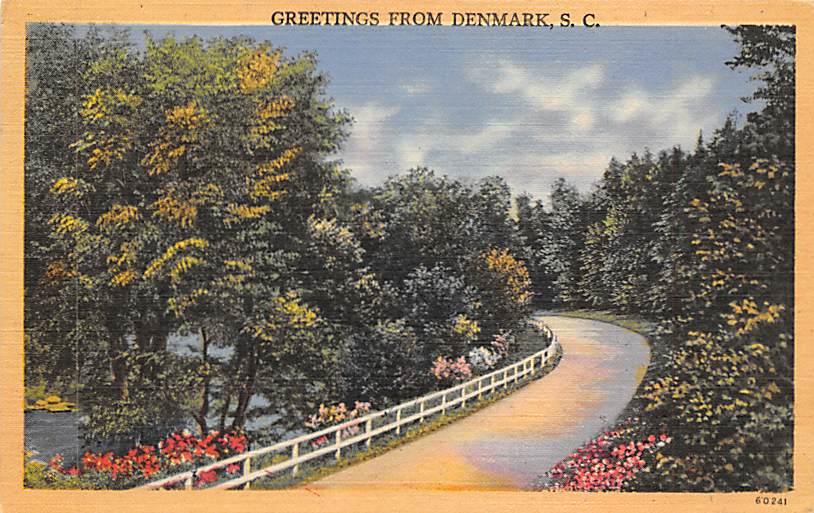 Denmark SC