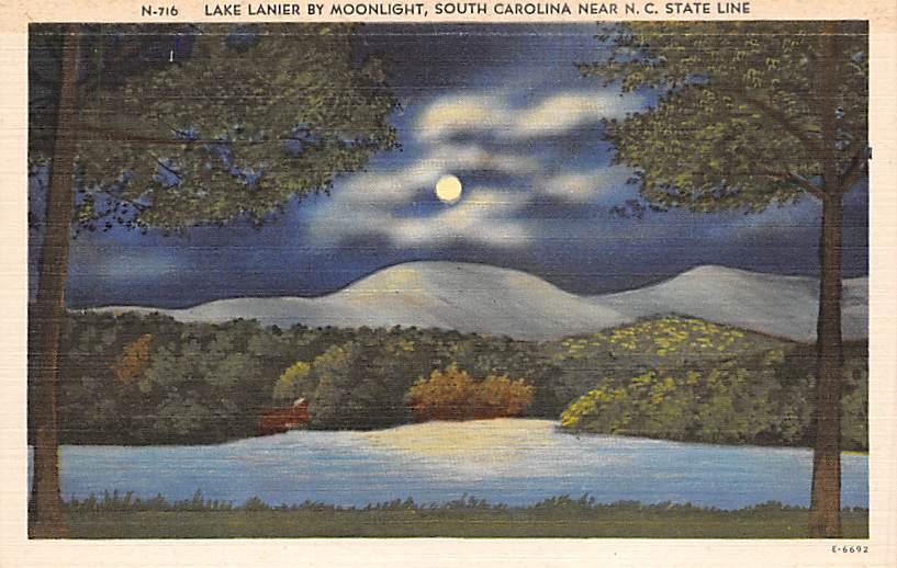 Lake Lanier SC