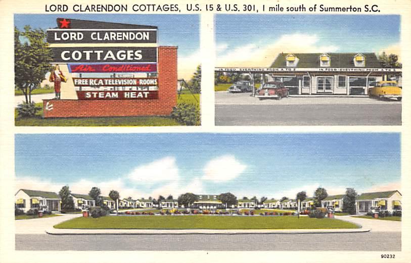 Summerton SC