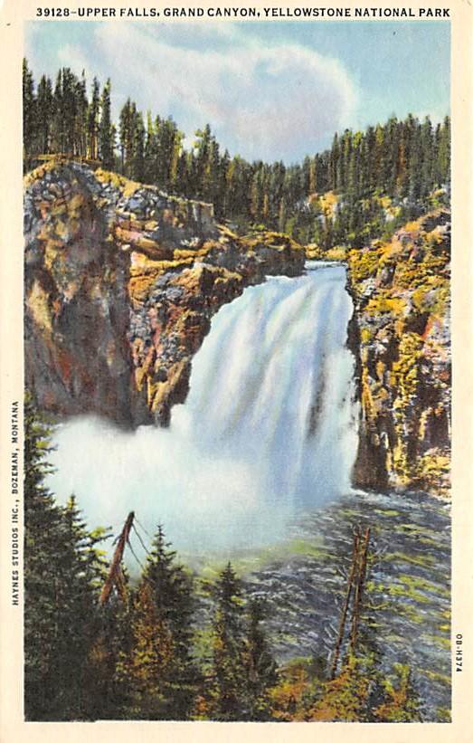 Yellowstone SC