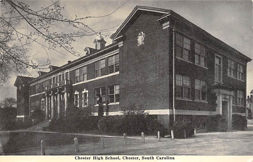 Chester SC