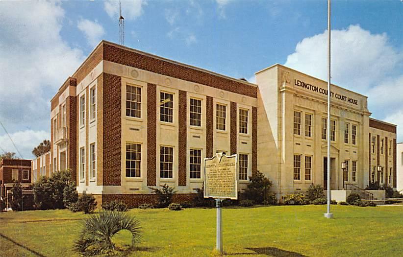 Lexington   SC