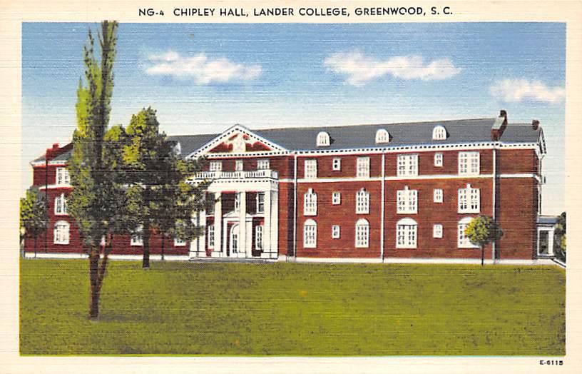 Greenwood SC