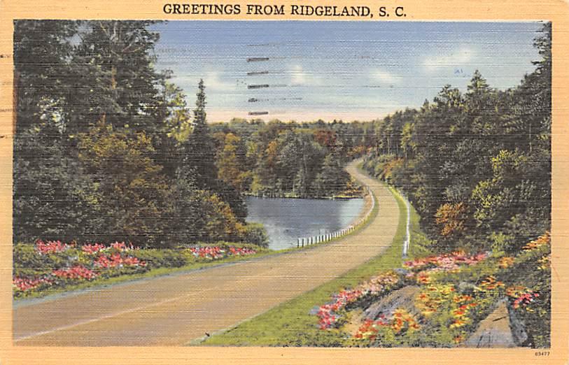 Ridgeland SC