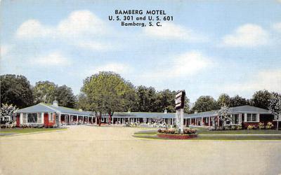 Bamberg SC