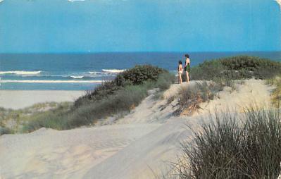 Ocean Drive SC