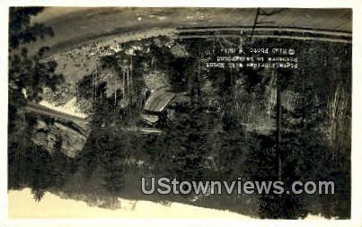 Mount Rushmore, SD, South Dakota Postcard