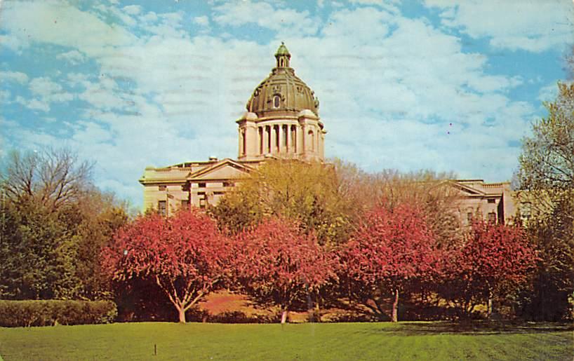 Sioux Valley Hospital - Sioux Falls, South Dakota SD Postcard
