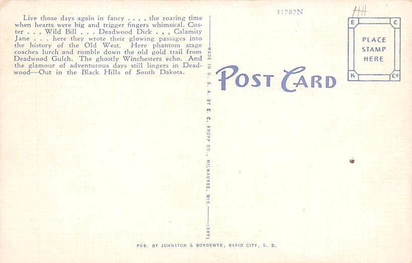 Pheasant - Sioux Falls, South Dakota SD Postcard