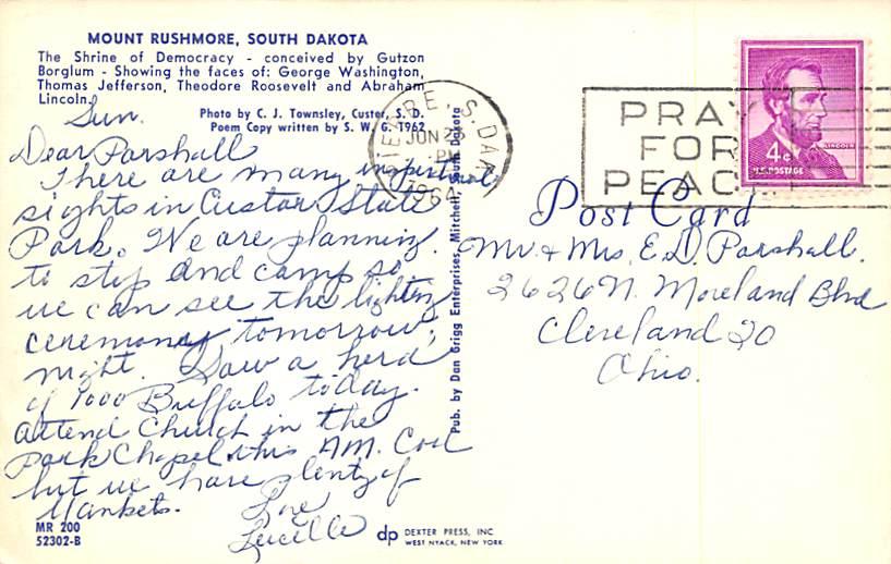 Town N Country Caf» - Sioux Falls, South Dakota SD Postcard