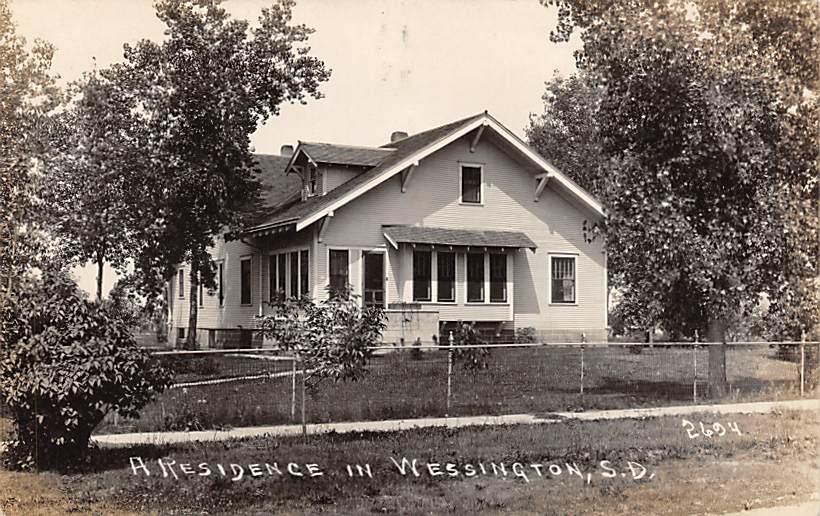 Wessington SD