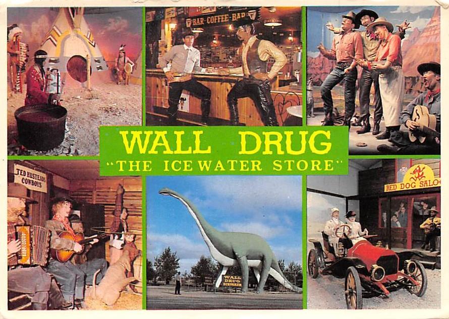 Wall SD