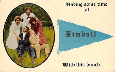 Kimball SD