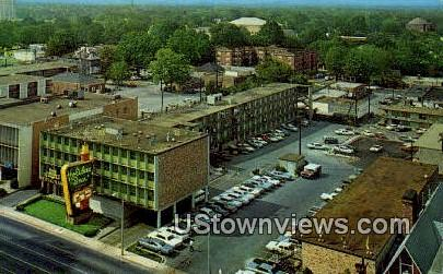 Holiday Inn Midtown  - Memphis, Tennessee TN Postcard