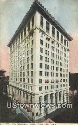 Stahlman Bldg - Nashville, Tennessee TN Postcard