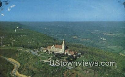 Covenant College - Lookout Mountain, Tennessee TN Postcard