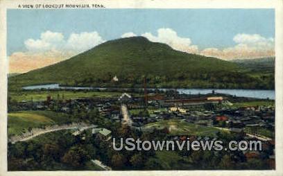 Lookout Mountain, TN,, Lookout Mountain, Tenn, Tennessee Postcard