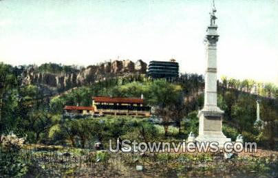 Lookout Mountain  - Tennessee TN Postcard
