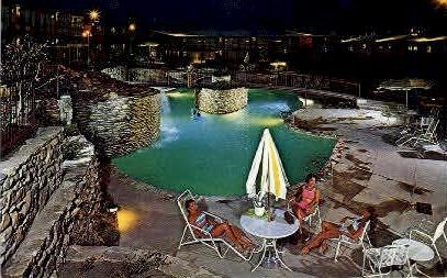 Best Western Chariot Inn - Austin, Texas TX Postcard